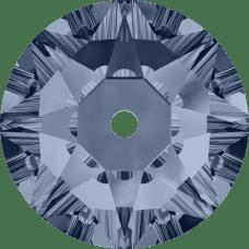 3188 Xirius Lochrose 4MM-Denim Blue