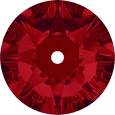 3188 Xirius Lochrose 3MM-Light Siam