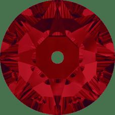 3188 Xirius Lochrose 4MM-Light Siam