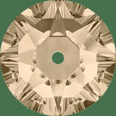 3188 Xirius Lochrose 4MM-Light Silk
