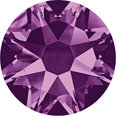 2088 SS16 (3.8 mm - No hotfix)-Amethyst