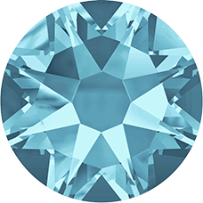 2078 SS16 (3.8 mm - Hotfix)-Aquamarine