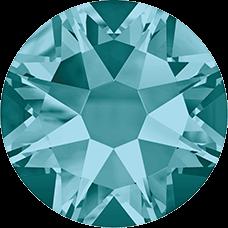 2078 SS16 (3.8 mm - Hotfix)-Blue Zircon