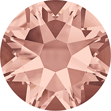 2078 SS20 (4.6 mm - Hotfix)-Blush Rose