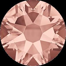 2078 SS12 (3 mm - Hotfix)-Blush Rose