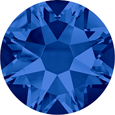 2078 SS34 (7 mm - Hotfix)-Capri Blue