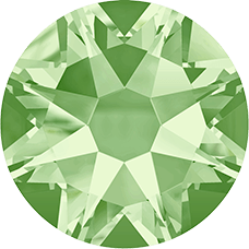 2078 SS20 (4.6 mm - Hotfix)-Chrysolite