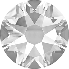 2078 SS40 (8.4 mm - Hotfix)-Crystal