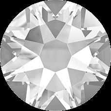 2088 SS12 (3 mm - No hotfix)-Crystal