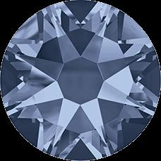 2088 SS12 (3 mm - No hotfix)-Denim Blue
