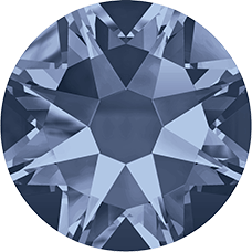 2088 SS16 (3.8 mm - No hotfix)-Denim Blue