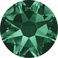 2078 SS30 (6.3 mm - Hotfix)-Emerald