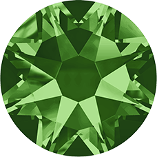 2088 SS20 (4.6 mm - No hotfix)-Fern Green