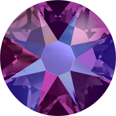 2078 SS20 (4.6 mm - Hotfix)-Fuchsia Shimmer