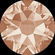 2088 SS34 (7 mm - No hotfix)-Light Peach
