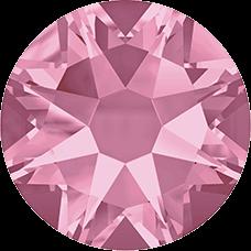 2078 SS12 (3 mm - Hotfix)-Light Rose