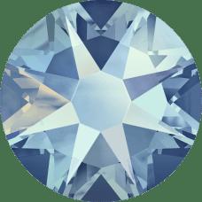 2088 SS12 (3 mm - No hotfix)-Light Sapphire Shimmer