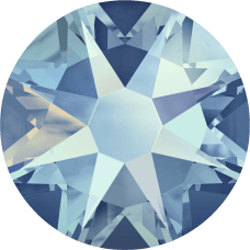 2088 SS30 (6.3 mm - No hotfix)-Light Sapphire Shimmer