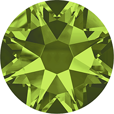 2088 SS34 (7 mm - No hotfix)-Olivine