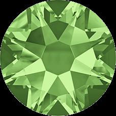 2078 SS16 (3.8 mm - Hotfix)-Peridot
