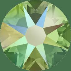 2078 SS34 (7 mm - Hotfix)-Peridot Shimmer