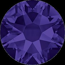 2088 SS12 (3 mm - No hotfix)-Purple Velvet