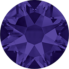 2088 SS30 (6.3 mm - No hotfix)-Purple Velvet
