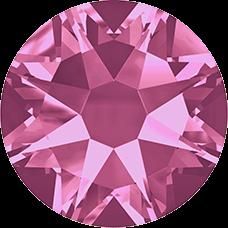 2088 SS34 (7 mm - No hotfix)-Rose