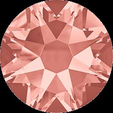 2088 SS20 (4.6 mm - No hotfix)-Rose Peach
