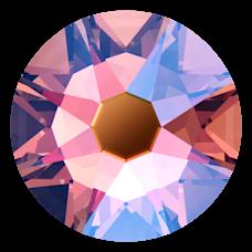 2078 SS20 (4.6 mm - Hotfix)-Rose Peach Shimmer