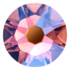 2078 SS34 (7 mm - Hotfix)-Rose Peach Shimmer