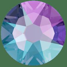 2078 SS34 (7 mm - Hotfix)-Tanzanite Shimmer