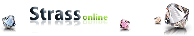 Strass Online - specialist in Swarovski kristal